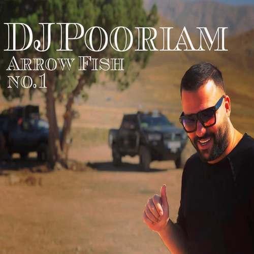 دانلود موزیک جدید دیجی پوریام Arrow Fish No.1