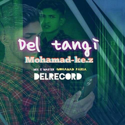 دانلود موزیک جدید محمد کاظمی دلتنگی