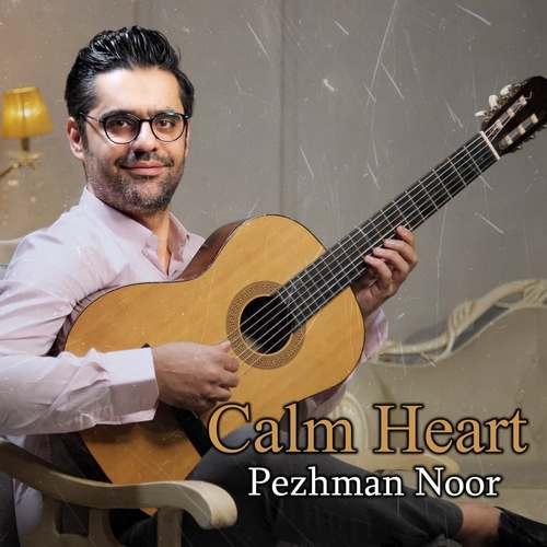 دانلود موزیک جدید پژمان نور دل آرام (Calm Heart)