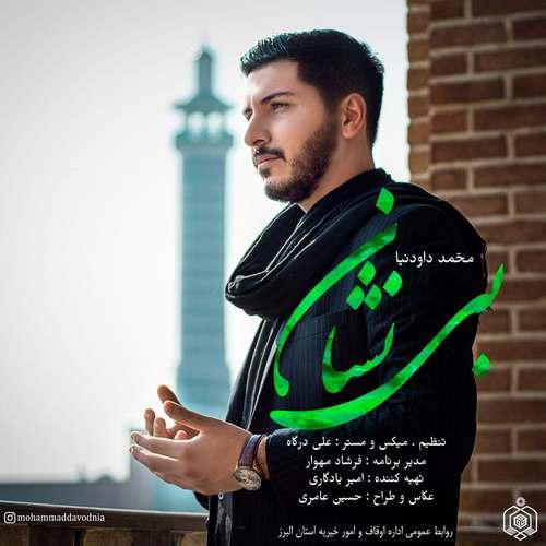 دانلود موزیک جدید محمد داودنیا بی نشان
