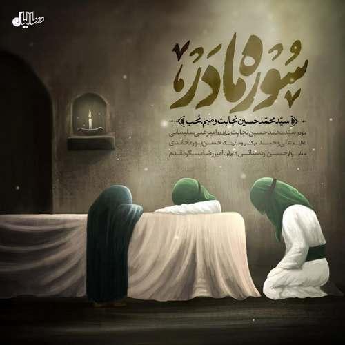 دانلود موزیک جدید سید محمدحسین نجابت و میم محب سوره مادر