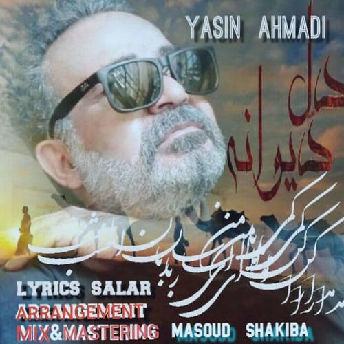 دانلود موزیک جدید یاسین احمدی دل دیوانه
