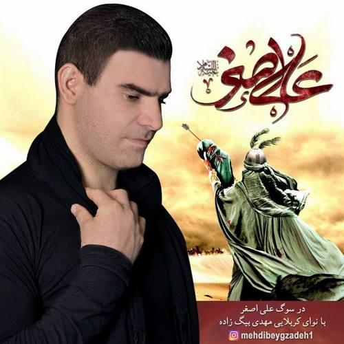 دانلود موزیک جدید مهدی بیگ زاده در سوگ علی اصغر