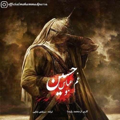 دانلود موزیک جدید محمد پارسا غم عباس و حسین